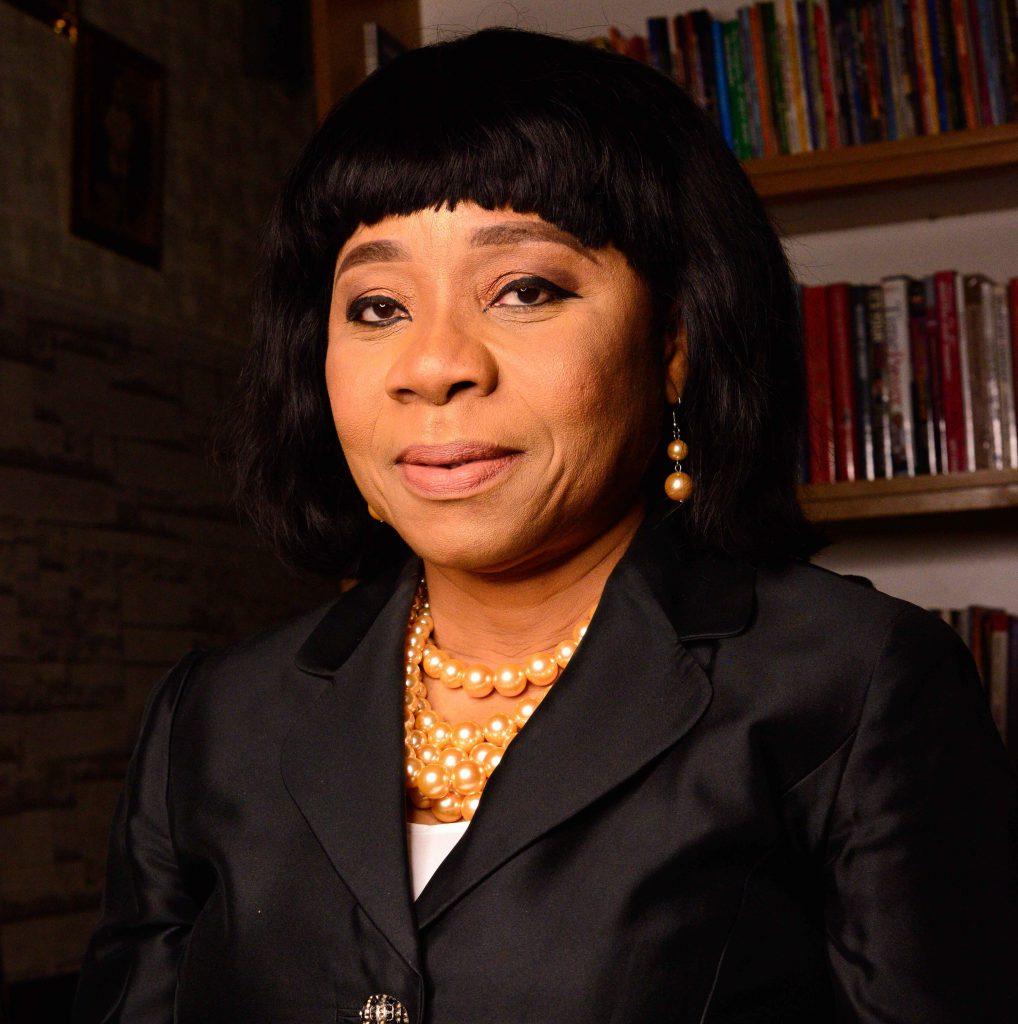 Mary Helen Nnadi